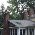 Bedford Asphalt, Slate and Shingle Roof Cleaning