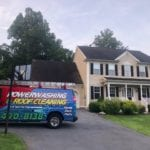 Armonk Roof & House Shampoo